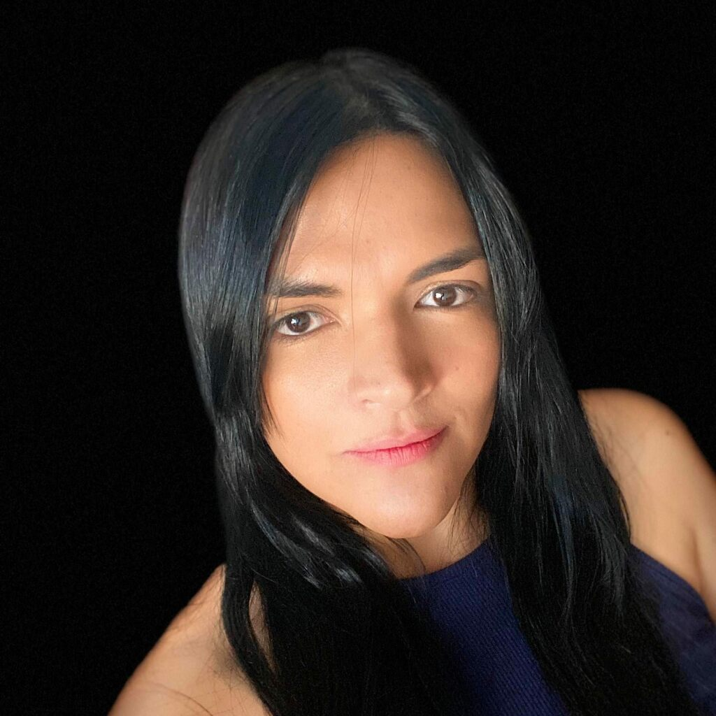 Andrea Pulido