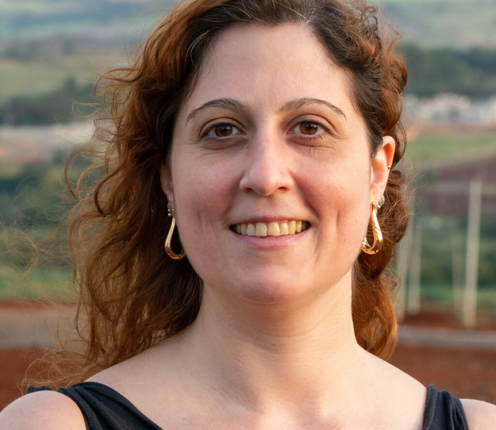 Luciana Cabrelli